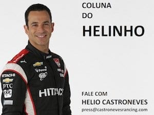 Header - Helio Castroneves