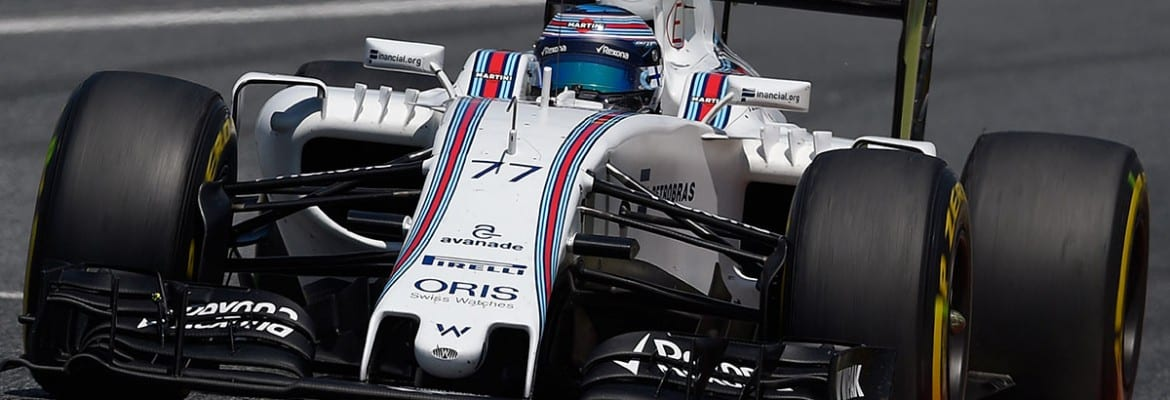 Valtteri Bottas (Williams) - GP da Espanha