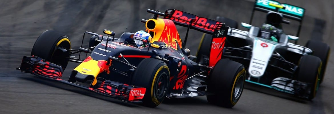 Daniel Ricciardo (Red Bull) - GP do Canadá