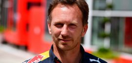 Christian Horner (Red Bull) - GP da Hungria