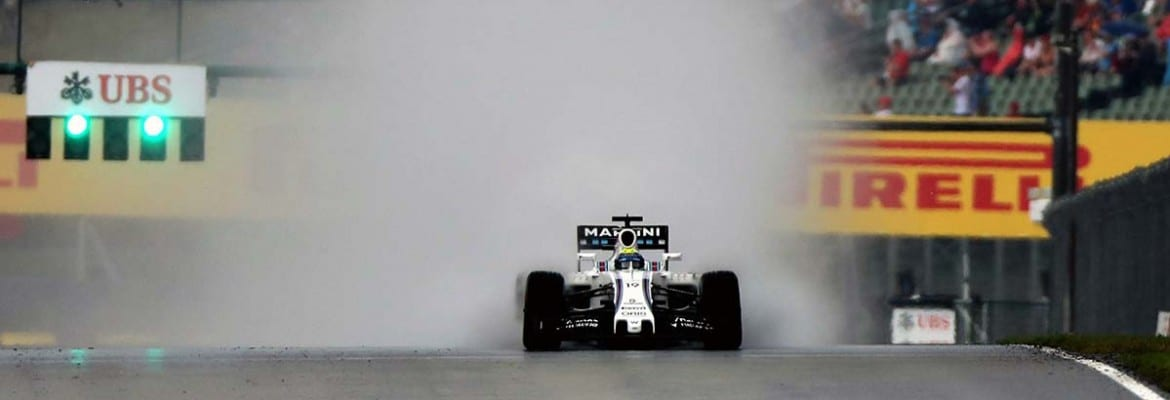 Felipe Massa (Williams) - GP da Hungria