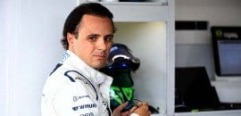 Felipe Massa (Williams) - GP da Alemanha