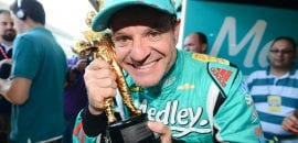 Rubens Barrichello (Full Time Sports)