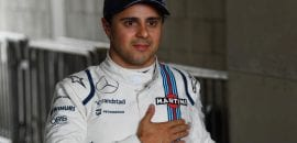 Felipe Massa (Williams) - GP do Brasil