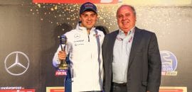 Felipe Massa (Williams) - Capacete de Ouro