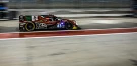 Bruno Senna (RGR Sports) - 6h do Bahrein