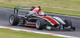 Pedro Piquet - Toyota Racing Series
