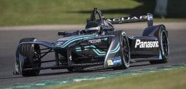 Jaguar Racing - Fórmula E