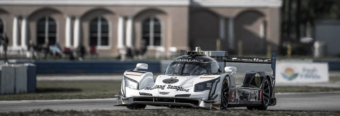 Christian Fittipaldi - 12 Horas Sebring
