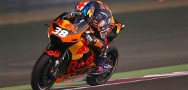 KTM Factory Racing - MotoGP