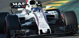 Felipe Massa (Williams) - GP da Austrália