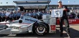 Will Power - Team Penske