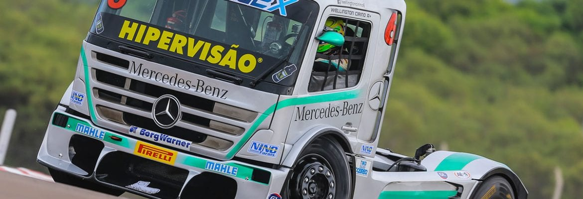 Wellington Cirino (Mercedes) - Rivera