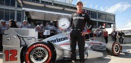 Will Power (Penske) - GP do Alabama