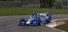 Tony Kanaan (Chip Ganassi) - Indy