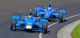 Chip Ganassi - Indy 500