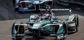 Adam Carroll (Jaguar Racing) -ePrix de Mônaco