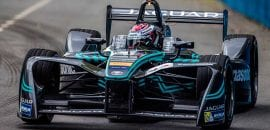 Panasonic Jaguar Racing - Fórmula E