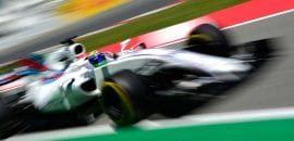 Felipe Massa (Williams) - GP da Espanha