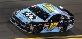 Ricky Stenhouse Jr. (Ford) - Daytona