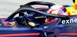 Red Bull - Halo