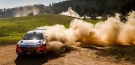 Thierry Neuville - WRC 2017