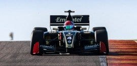 Pietro Fittipaldi (Lotus) - World Series