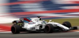 Felipe Massa (Williams) - GP dos EUA
