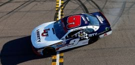 William Byron (Chevrolet) - Phoenix