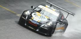 Marcel Visconde (Porsche GT3 Cup) - Interlagos