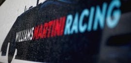 Williams Martini