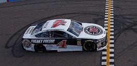 Kevin Harvick (Ford) - Phoenix