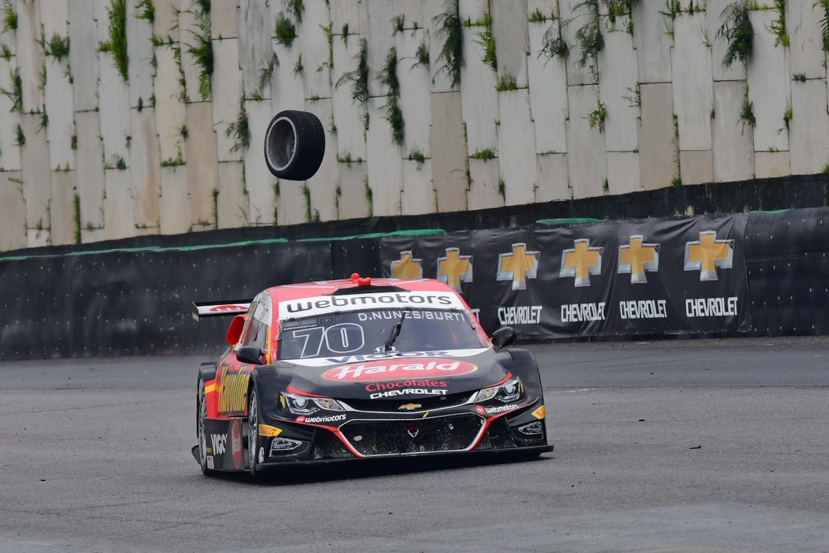 Diego Nunes - Stock Car - Interlagos