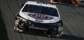 Kevin Harvick (Ford) - Charlotte