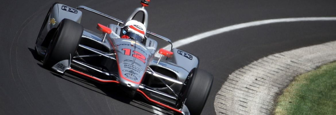 Will Power - Indianapolis 500