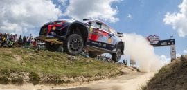 Thierry Neuville - WRC - Portugal