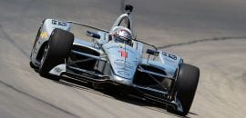 Will Power (Penske) - Texas
