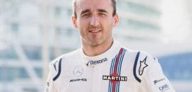 Robert Kubica (Williams)