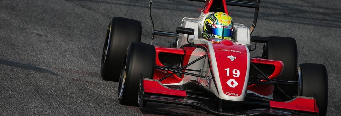Fortec - F-Renault