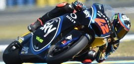 Sky Racing Team VR46 - Francesco Bagnaia