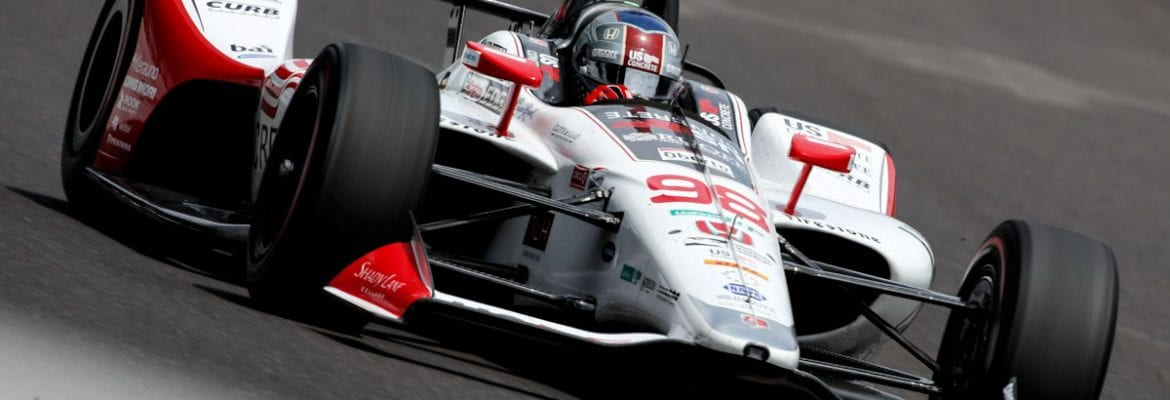 Marco Andretti - Indy 500