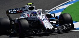 Williams - Sergey Sirotkin