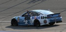 Kevin Harvick - NASCAR - Michigan