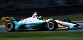 Conor Daly - Harding Racing
