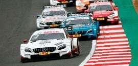 DTM - Brands Hatch