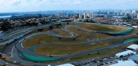 Autódromo José Carlos Pace - Interlagos - GP do Brasil F1 2018