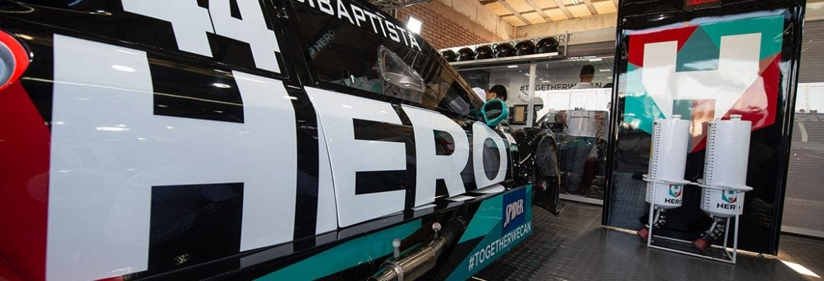 Hero Motorsport - Stock Car