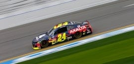 William Byron - NASCAR
