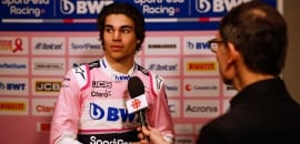 Lance Stroll - Racing Point