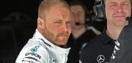 Valtteri Bottas (Mercedes) - GP do Bahrain 2019